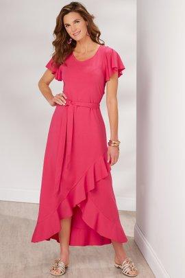 Carissa Dress