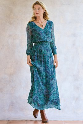 Dharma Jewel Dress