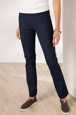 Superla Stretch Bootcut Pants