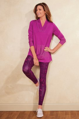 Superslim Isandra Leggings