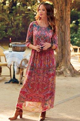 Niran Dress