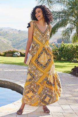 Indha Dress