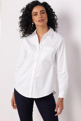 Kasani Shirt