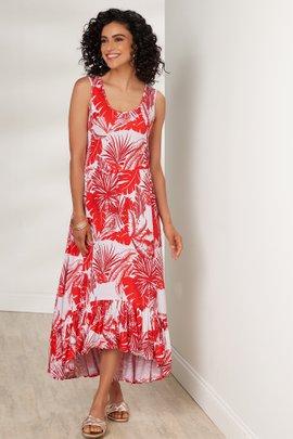 Lilo Dress