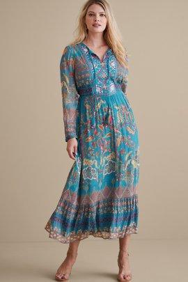 Mirapani Dress