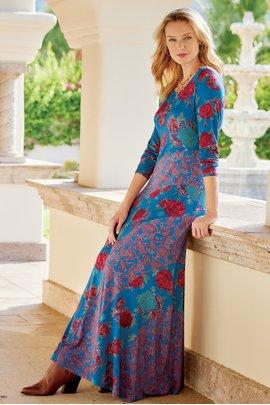 Ismerelda Dress