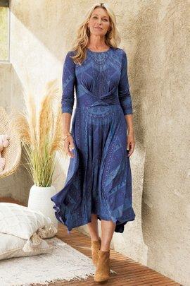 Sitarra Dress