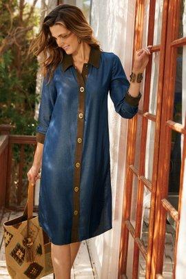 Icon Urbina Dress