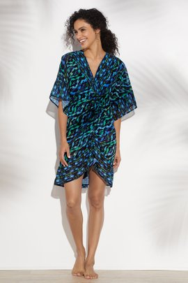 Miraclesuit Jewel Nile Kimono
