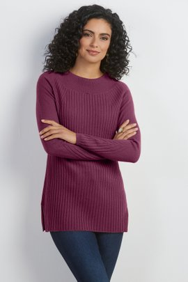 Nazca Cashmere Sweater