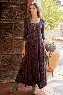 Icon Santiago Dress