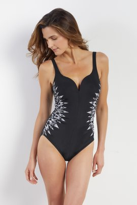 Miraclesuit Labyrinth Temptress One-Piece