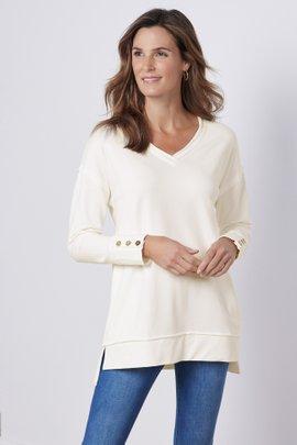 Palta Pullover Tunic