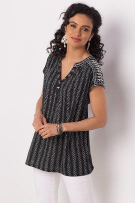 Makassar Shirt