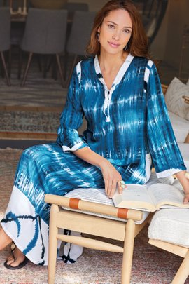 Waterland Caftan