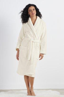 Amalia Plush Robe