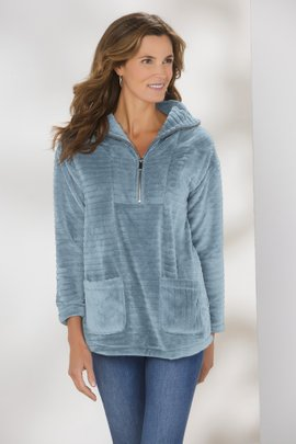 Over the Moon Pullover