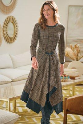 Alouette Dress