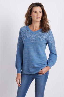Palenque Sweater