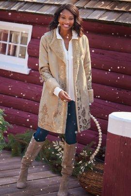 Birgitta Coat