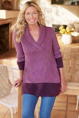Seastar Pullover