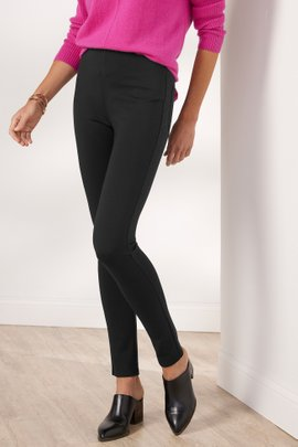 Perfect Ponte Skinny Pants