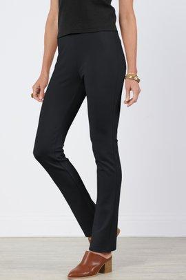 Perfect Ponte Straight Leg Pants I