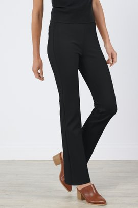 Perfect Ponte Bootcut Pants