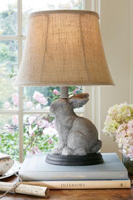 Lapin Lapereau Lamp