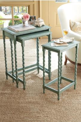 Riviera Nesting Tables