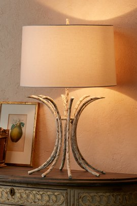 Parabola Table Lamp