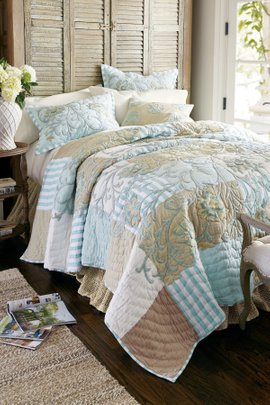 Luxury Bedding Sets Quilts Comforters Soft Surroundings
