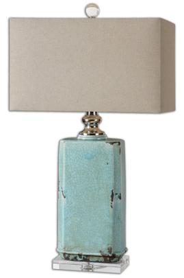 Cassiopeia Table Lamp