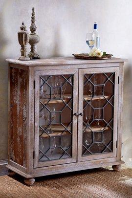 Wiltshire Two-Door Cabinet