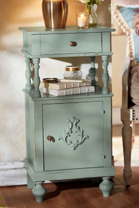 Antonia Nightstand