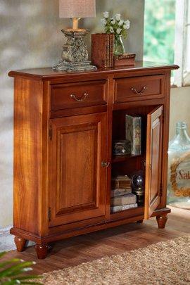 Milano 2-Door Cabinet