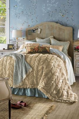 Annadel Comforter