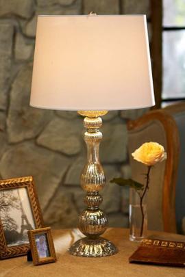 Silana Table Lamp