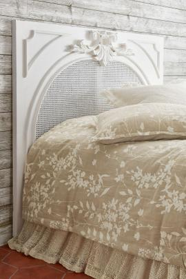 Devon Caned Headboard