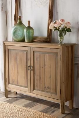 Toledo Two-Door Cabinet