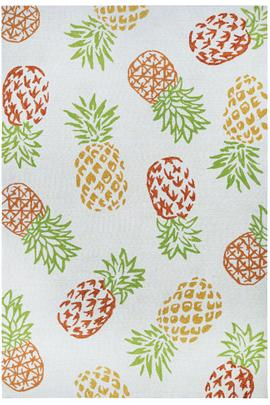 Pineapple Indoor/Outdoor Rug