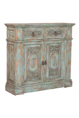 St. Remy 2-Door Cabinet