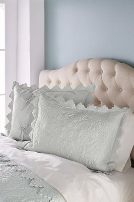 Marguerite Bed Sham