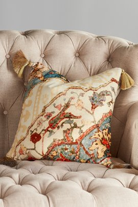 Tangier Pillow
