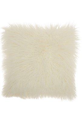Nava Tibetan Lamb Pillow