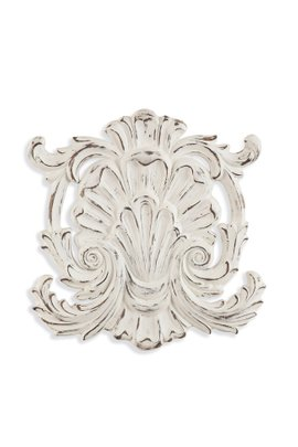 Coquille Wall Plaque