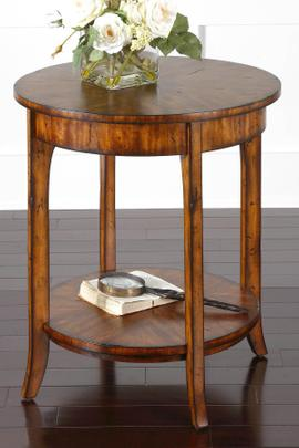 Carmella Side Table