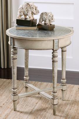 Parloir Side Table