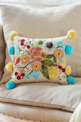Bountiful Pillow
