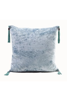 Leyla Velvet Pillow